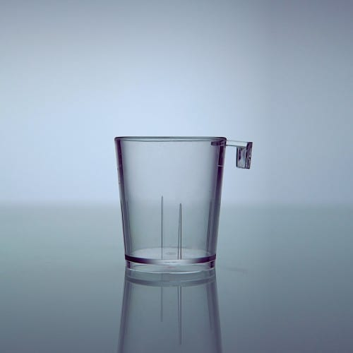 Shot glass Funky PC 3,5 cl