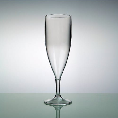 Champagne glass Musical PC 12 cl