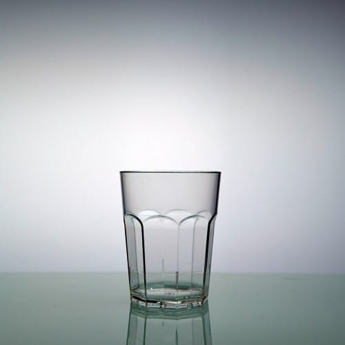Wine and water glass Urban PC 17 cl