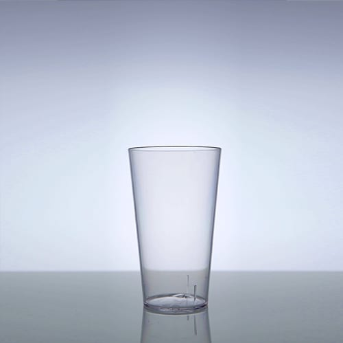 Beer and soda glass Mambo PC 25 cl