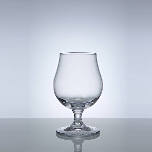 Snifter special beer glass Trap 25 cl Tritan